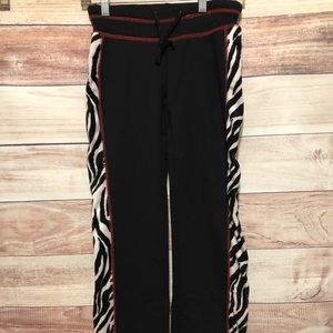 Spirit Tales Warm Up Sweat Pants